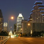 Latest foreclosure report for Austin